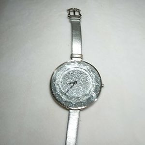 EUC Betsey Johnson Unique Watch